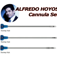Kit Hoyos Cannula Set