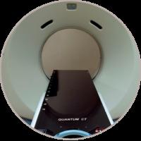 Quantum CT Overlays - Superposicion