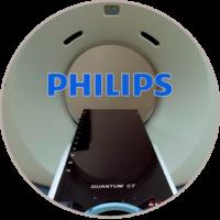 QUANTUM™ CT Overlays para Philips