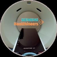 QUANTUM™ CT Overlays para Siemens