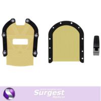 mascara encompass surgest medical qfix